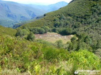 Sierra del Caurel:Courel; Lugo_Galicia; excursiones cerca de madrid;senderistas singles madrid sende